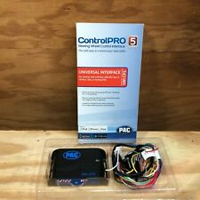 Pac Swi-Cp5 Steering Wheel Control With Bus Data Pacswicp5