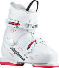 Alpina AJ2 Junior Girls Kids Ski Boots - ALL SIZES  **BRAND NEW**