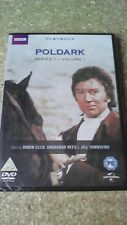 POLDARK SERIES 1 VOLUME 1 (REGION 2) NEW