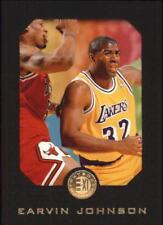 "Earvin ""Magic"" Johnson #40 Skybox 1995/96 NBA Basketball Card"
