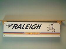 Raleigh Burner BANNER Aeroburner bicycle BMX Cycle Display sign