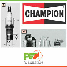 8X New *Champion* Spark Plug For Ford F100 5.8L 351 Cu.In Cleveland.