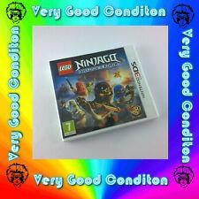 LEGO Ninjago: Shadow of Ronin for Nintendo 3DS - Very Good Condition