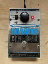 Electro-Harmonix Holy Grail Reverb Guitar Effect Pedal