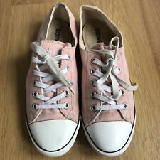 Converse All Star Light OS ROSA 521924 Canvas Pink Size UK5.5