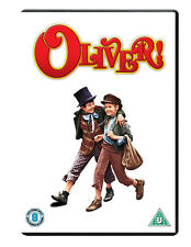 Oliver! DVD (2000) Ron Moody ***NEW***