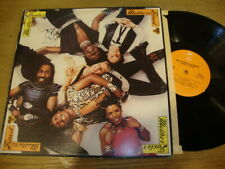 Mothers Finest - Mother Factor - LP Record    EX VG