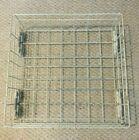 Amana Dishwasher Lower Dishrack Assembly WPW10525643 NO RUST photo