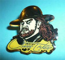 "WWF WWE Wrestling Pin Serie 1 ""THE UNDERTAKER"" 1993 wcw aus den 1990ern hogan"