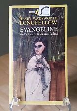 Evangeline and Selected Tales and Poems Henry Wadsworth Longfellow 1964