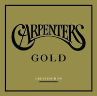 Carpenters / Gold (Best of / Greatest Hits) *NEW* CD
