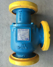 """NEW FPE FLUID POWER ENERGY 2"""" 3-WAY THERMOSTATIC MIXING VALVE DF2010 F2010"""