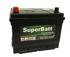 SuperBatt 069 Battery Land Rover 90/110  DEFENDER DISCOVERY 1&2 RANGE ROVER --02