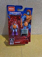 Mega - Construx - Masters of the Universe Revelation - Faker