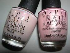 2x Opi Yokohama Lot *Starbright Sparkles Ii & Vintage Violet* Nail Polish~New
