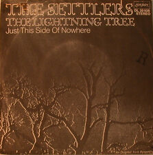 "THE SETTLERS - JUST THIS SIDE OF NOWHERE - 7"" SINGLE (F981)"