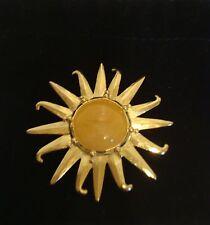 ESTEE LAUDER RADIANT SUN BEAUTIFUL SOLID PERFUME COMPACT 2012 UB
