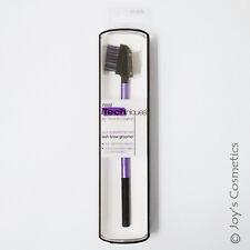 "1 REAL TECHNIQUES Makeup Brush- Lash brow Groomer Brush""RT-1405""*Joy's cosmetics"