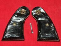 Colt Firearms Python / Officers Model Pearl Grips EIF96