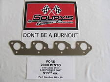 Ford 2300 Pinto Exhaust Gasket (140 cu. in.)