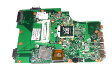 Toshiba Satellite L505 i3 placa madre ver todas las fotos V000185590 1310A228430