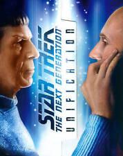 Star Trek: The Next Generation - Unification (Blu-ra) NEW/SEALED w slipcover