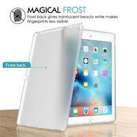 "For Apple iPad Pro 9.7"" Mini 2 3 4 Ultra Thin TPU Soft Silicone Cover Skin Case"
