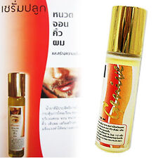 GENIVE EYELASH GROWTH SERUM EYELASH EYEBROW LONGER THICKER HAIR GROW 10 ml