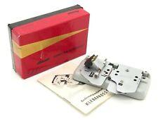 Vintage Bauer 8mm Film Splicer in Box #3048MS