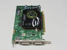 EVGA 256-P2-N553-AX NVidia GeForce 7600GT 256MB GDDR3 Video Card Dual-DVI/S-Vid