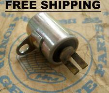 Honda CL50 CL70 CD70 CD125 S50 CS50 CS65 NC50 PC50 PA50 Condenser  FREE SHIPPING