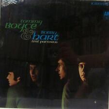 Tommy Boyce & Bobby Hart(Vinyl LP)Test Patterns-A & M-SP 4126-Japan-NM/M