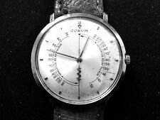 Corum Arztuhr, doctor's watch, Automatik, serviciert, Garantie