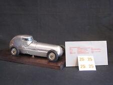 Märklin Mercedes-Benz W25 Rekordwagen 1934 1:18 Caracciola Tinplate Racer (JS)