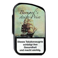 Bernard's Steife Prise 10g Schnupftabak von Bernard