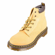 Dr. Martens Suede Casual Boots for Women