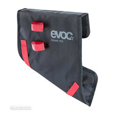 EVOC FRAME PAD Bicycle Transport Case Protective Bike Travel Padding : BLACK
