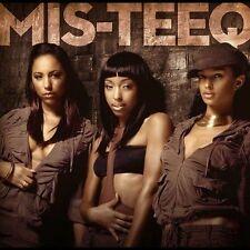 Mis-Teeq by Mis-Teeq (CD, Jul-2004, Warner Bros.)