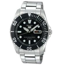 Seiko  5 Sports SNZF17J1 Wrist Watch for Men