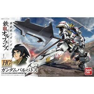 Bandai Gundam HG 1/144 Gundam Barbatos Gunpla Plastic Model Kit