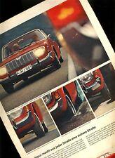 FORD Taunus 17 M   / historischer Reklame Farbfotodruck aus dem Jahr 1962 LYCRA
