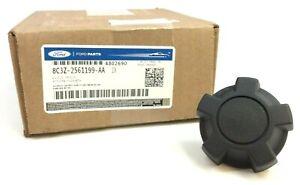 2008-2010 Ford F250 F350 Super Duty black seat track Control Lever Knob Handle