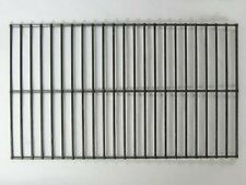 Gas Thermos Grill Replacement Galvanized Steel Rock / Flavor Grate Part 92901