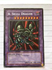 B Skull Dragon Secret Rare