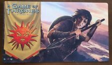 Martell Prime Championship Playmat AGoT LCG 2.0 Game of Thrones Obara Sand
