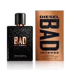 Diesel Bad Intense Eau de parfum natural spray 75ml.