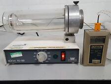 Buchi TO-50 Analog Drying Glass Oven Lab Heating