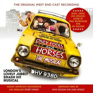 Only Fools And Horses Original West End Cast Recording