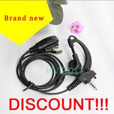 Headset Earpiece Vertex Standard VX231 VX261 VX264  VX354 VX429 VX450 radio