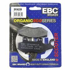 Kymco 125 Agility 16 14 /> ON SBS Rear Brake Pads Ceramic Set OE QUALITY 119HF